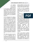 PTC - Sustainability Report