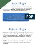 CIA Fisiopatolgia Clinica