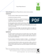 Proyecto Máquinas Eléctricas I_Versión 2