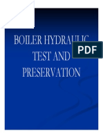 2 Boiler Hydro