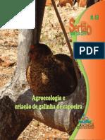 Cartilha Agroecologia Galinha Capoeira 121114050906 Phpapp01