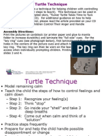 4b Turtle Technique