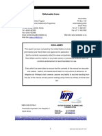 Water Demand Management Cook Book