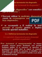 Diagnostic Managemt Public