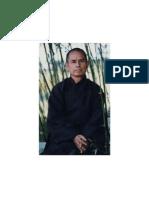 Thich Nhat Hanh - Dharma Talks (878p)