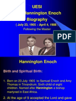 Prof. H.Enoch