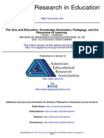 Arts and Education-Knowledge Dll