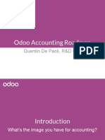 Openerp Accounting