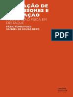 AVALIAÇÃO - EDUCAÇÃO FISICA