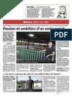Journal La Montagne - Paintball Brive Projet Indoor 2pages.pdf
