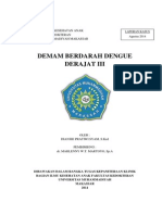 laporan kasus DBD