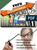 Mejoramiento de La Economía de Carrera