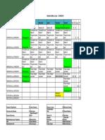 Planning 1C INFO2