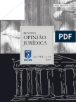 Revista Opiniao Juridica 12 Edt
