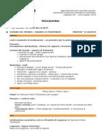 Programma Networking2014