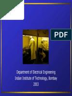 Microelectronics Group IITB