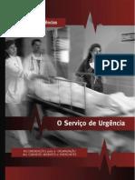 GTU Organização das Urgencias 2006