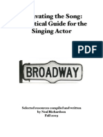 Excavating the Song (Full Book)