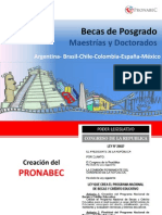 Ppt Postgrado Internacional 12-11-2012