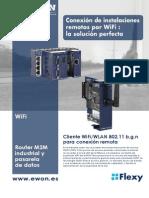eWON Flexy - WiFi card (SP)