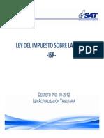 Isr Actualizacion Oj 2013