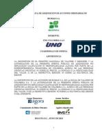 Cuadernillo OPA Biomax 2013