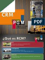 CRM Basico 7 Preguntas