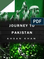 Journey to Pakistan - Teaser