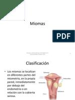 Adenomiosis
