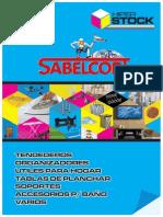 Catalogo Sabelcort