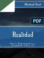 Realidad - Serie Supongamos Libro II