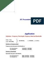 Rf Presentation