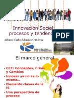 Innovación Social y Desarrollo