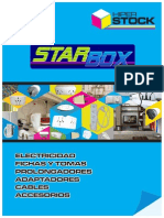 Catalogo Star Box