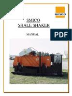 Shale Shaker Manual COLOR