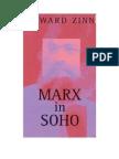 81441877 Zinn Howard Marx en El Soho 1999