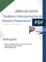 Bienvenidos Al Curso(2)