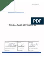 QS 4642 Manual Para Contratistas GTB