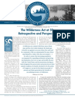 Friends of the BWCAW Summer 2014 Newsletter