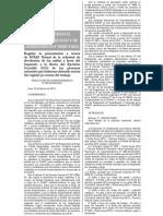 Resolución de Superintendencia N° 042-2014-SUNAT