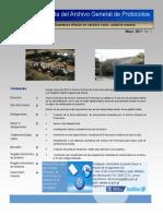 Revista Externa Agp Mayo 2011