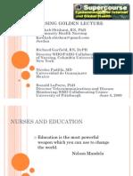 Disaster Nursing 2