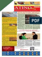 El Latino de Hoy Weekly Newspaper of Oregon | 8-13-2014