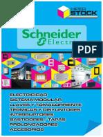 Catalogo Schneider