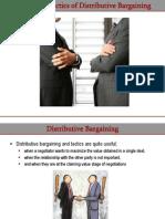 L2 - Distributive Bargaining
