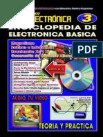 Enciclopedia de Electrónica Básica 3