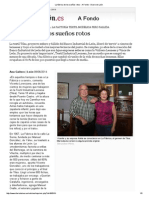 20140608 Tilsa La Fábrica de Los Sueños Rotos - A Fondo - Diario de León