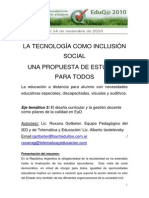 3 31 GOTBETER Roxana La Tecnologia Como Inclusion Social