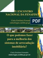 Cinthia Estefânia - XXIV Encontro FENAFIMpp