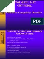 110207 Obsessive Compulsive Disorder